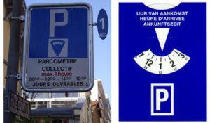 estacionar suiça