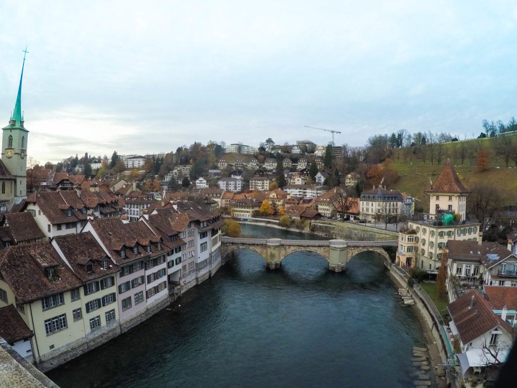 Berna Suiça