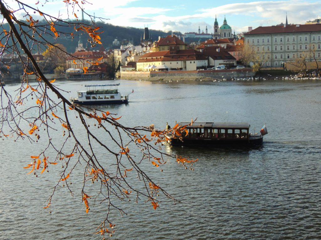Praga vao bora viajar