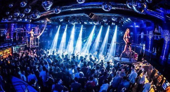 Duplex Nightclub