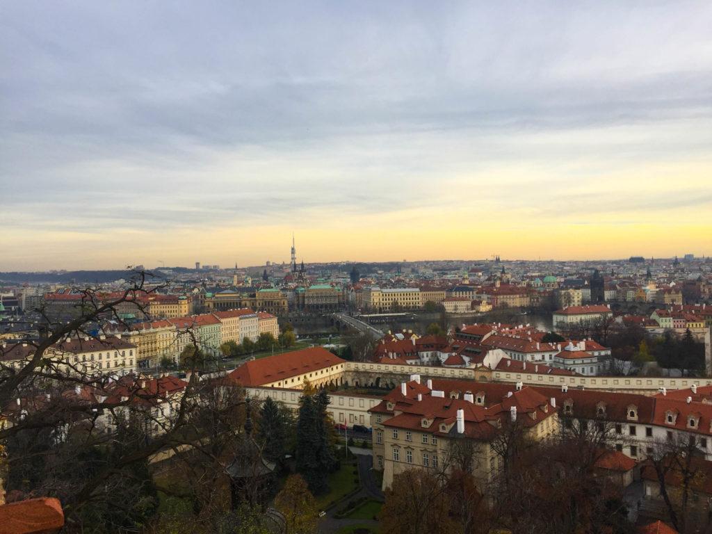 Mirante de Praga