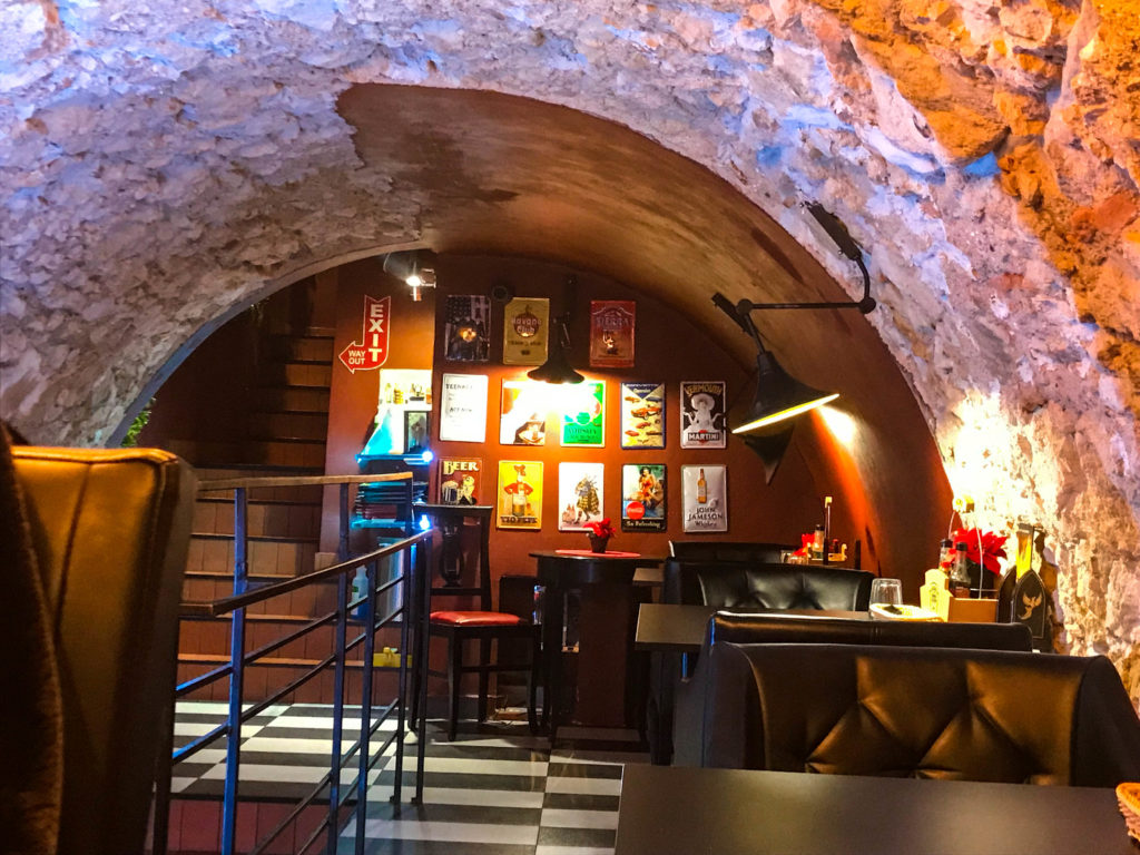 Restaurante Cracovia