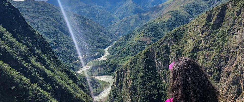 Mirante Inca Jungle