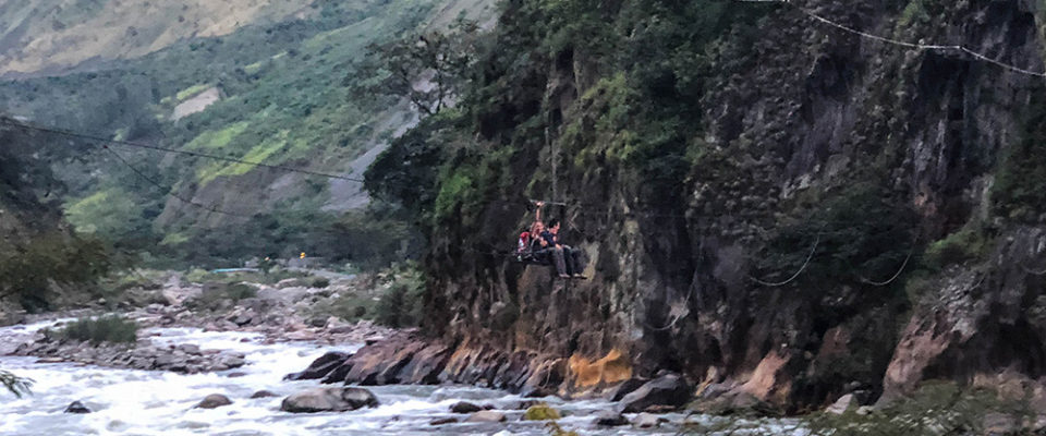 Oroyas - Inca Jungle