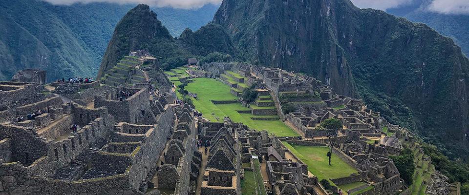 Aventura na Inca Jungle e Machu Picchu – Peru